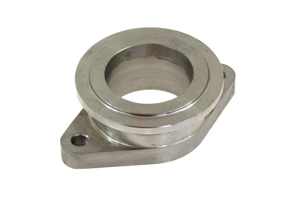 Flansza Wastegate Tial 38mm V-Band 44mm - GRUBYGARAGE - Sklep Tuningowy